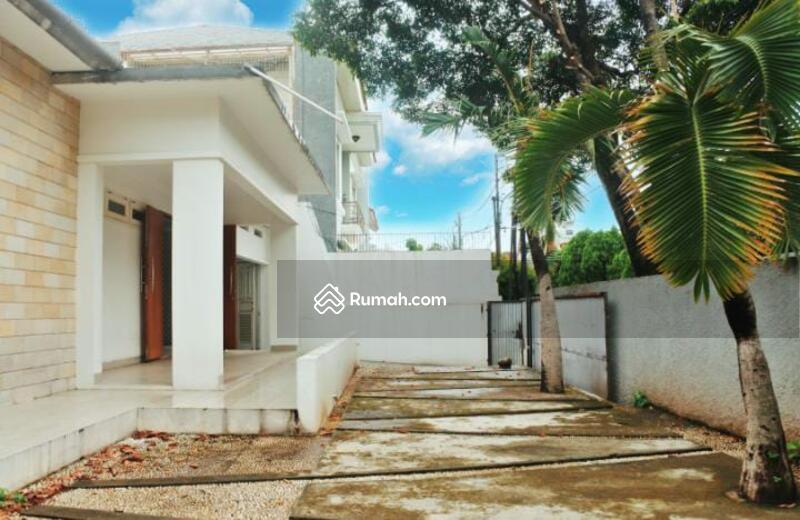 Dijual rumah dalam komplek di liga mas pancoran 1 lantai #104886985