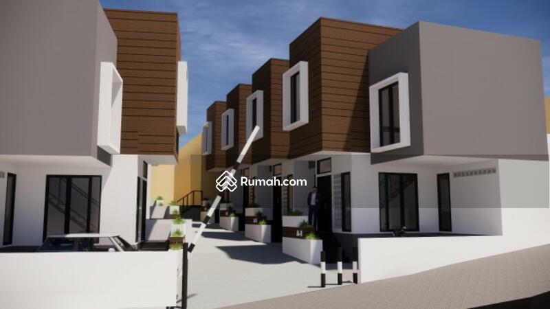 Cluster Modern Split Level House di Cijantung #104896527
