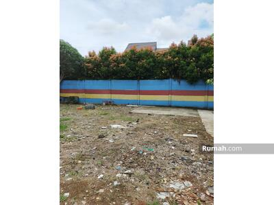 Dijual - Tanah dijual pinggir jalan bojongsari depok