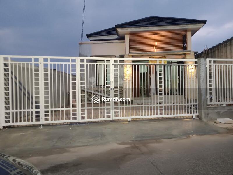 Dijual Cepat Rumah Baru 1 lantai Siap huni di Atas purigading Pondok Gede Pondok Melati Bekasi #104944765