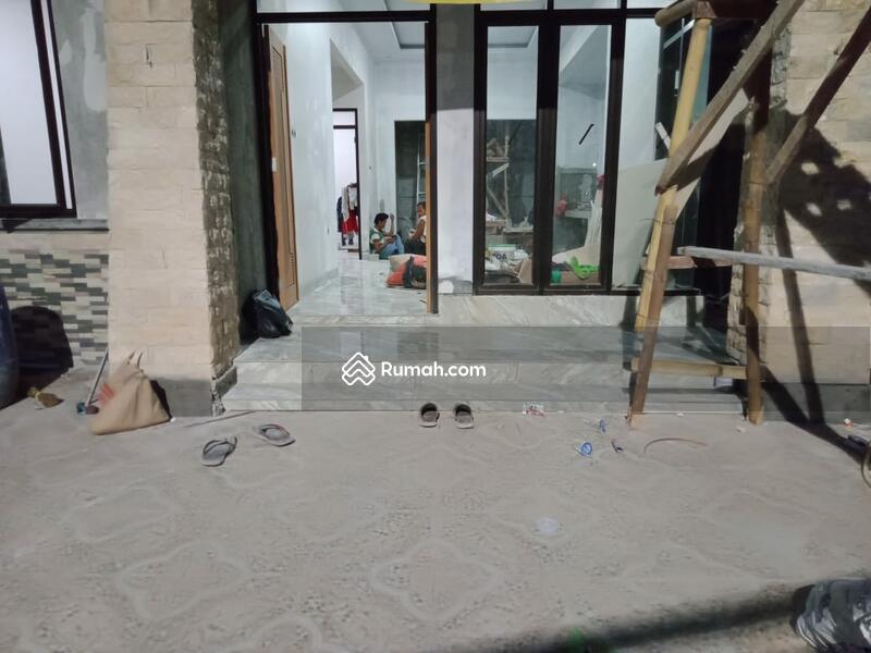 Dijual Cepat Rumah Baru 1 lantai Siap huni di Atas purigading Pondok Gede Pondok Melati Bekasi #104944767