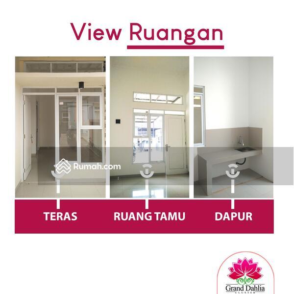 Rumah Tingkat 2 Lantai 3 Kamar Tidur Jalan Utama GDC 900 Jutaan #104967345