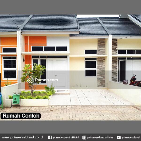 Rumah Tingkat 2 Lantai 3 Kamar Tidur Jalan Utama GDC 900 Jutaan #104967433