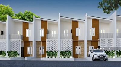 Dijual - Rumah Omnia Hills harga 500jt-an di Tangsel
