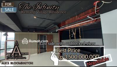 Dijual - Kemang Village