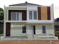 Dijual - Villa Aurora Bali Kelapa Dua