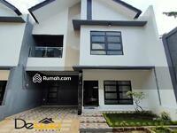 Dijual - Rumah Modern Tropical Jagakarsa
