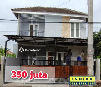 Dijual - Jual Rumah Sidoarjo Siap Huni lokasi strategis Nol jalan utama desa