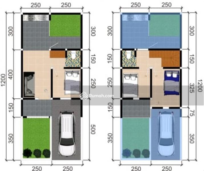 Rumah Tangerang Selatan #104983311