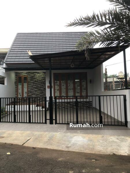 Rumah Bagus Murah di Kuricang Sek.3 Bintaro Jaya #104987697