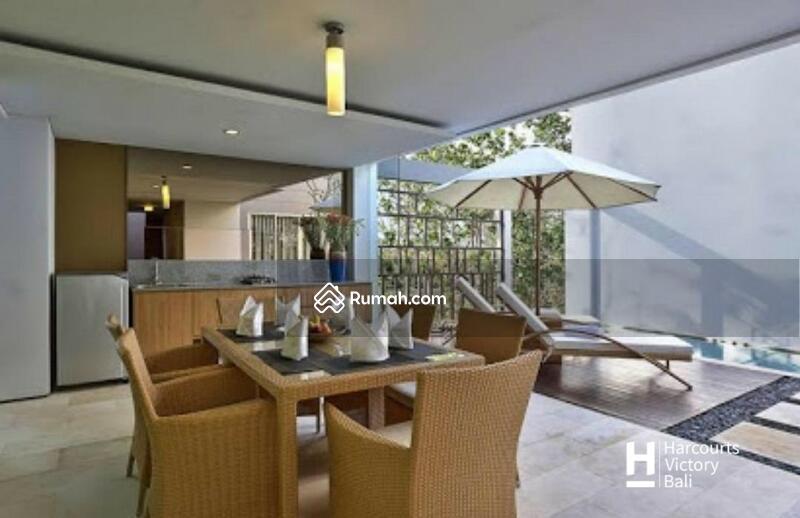For rent wonderfully Villa (Garden Bay view) at Mumbul #104996945