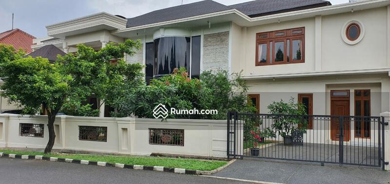 Lebak Lestari Indah Residence #105004265