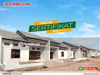 Dijual - Rumah KPR BTN Cicilan Ringan Di Cisoka Tangerang Balaraja