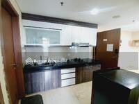 Dijual - Dijual apartemen puri orchard  Lantai middle