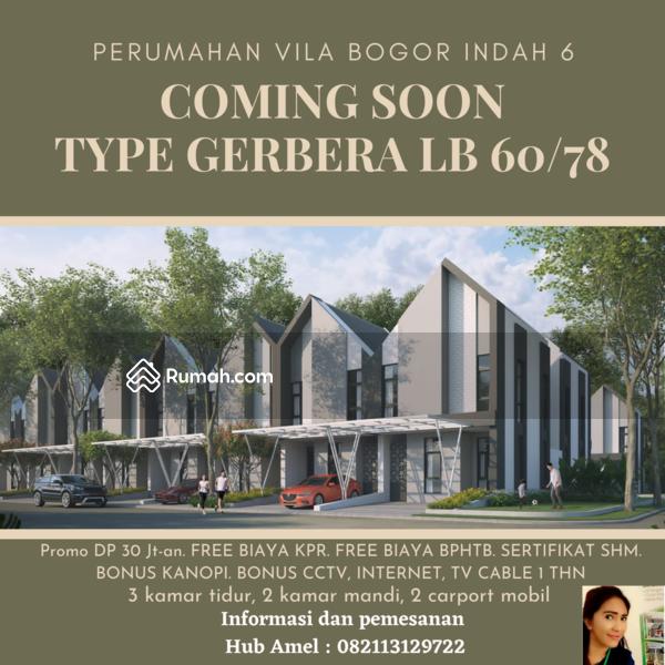 Vila Bogor Indah 6 #105016403