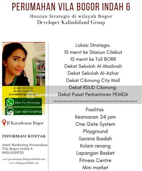 Vila Bogor Indah 6 #105016421