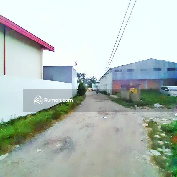 Gudang Baru di Cipondoh, Ijin Industri #105030443