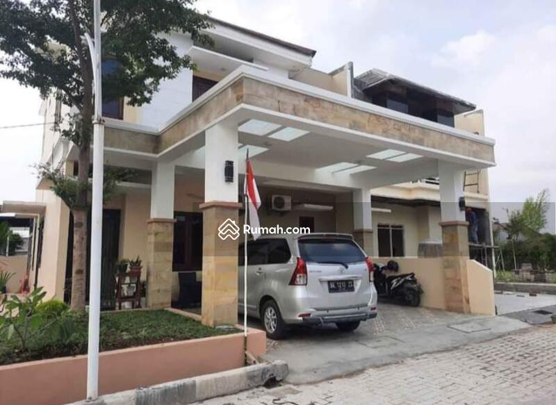 Rumah Mewah Gatot Subroto #105038869