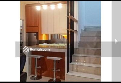 Dijual - Rumah Minimalis Saba Residence Meruya Joglo