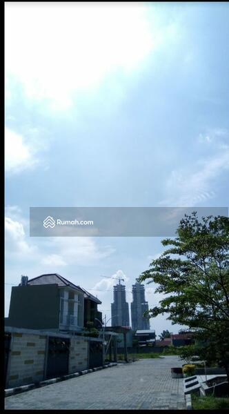Cluster Gatot Subroto  Medan Kota #105039401