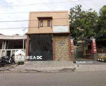 Dijual - Ruko Jl Parang Klitik Raya Pedurungan Semarang