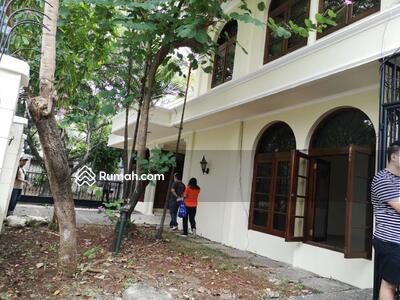 Dijual - Dijual 2 rumah bersebelahan di jl Karang Bolong Ancol Jakarta Utara