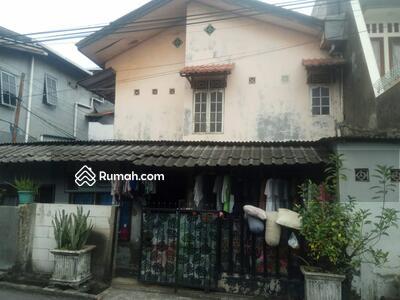 Dijual - Rumah tua Jl Skip