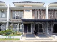 Dijual - Rumah siap huni 2lt 8x14 112m Type 3KT Cluster Missisippi JGC Jakarta Garden City