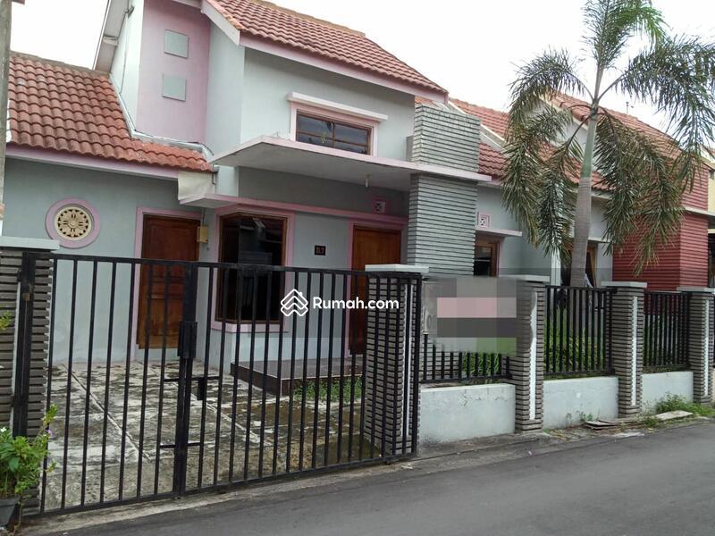 Dijual Rumah Second Siap Huni di Gedangan Solobaru #105057709