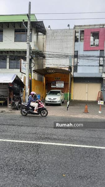 Ruko di Sriwijaya #105058063