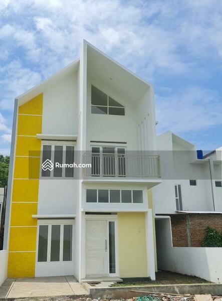 Rumah Murah Cipageran Villa's 2 hanya 257jt Bisa dapat 2 Lantai #105059915
