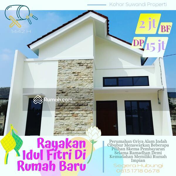 Rumah 1 Lantai Murah Pinggir Jalan Dekat Tol Jatikarya #105064477