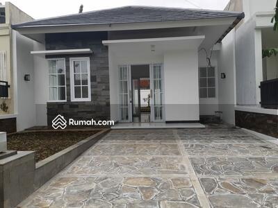 Dijual - Rumah Baru di Sariwangi