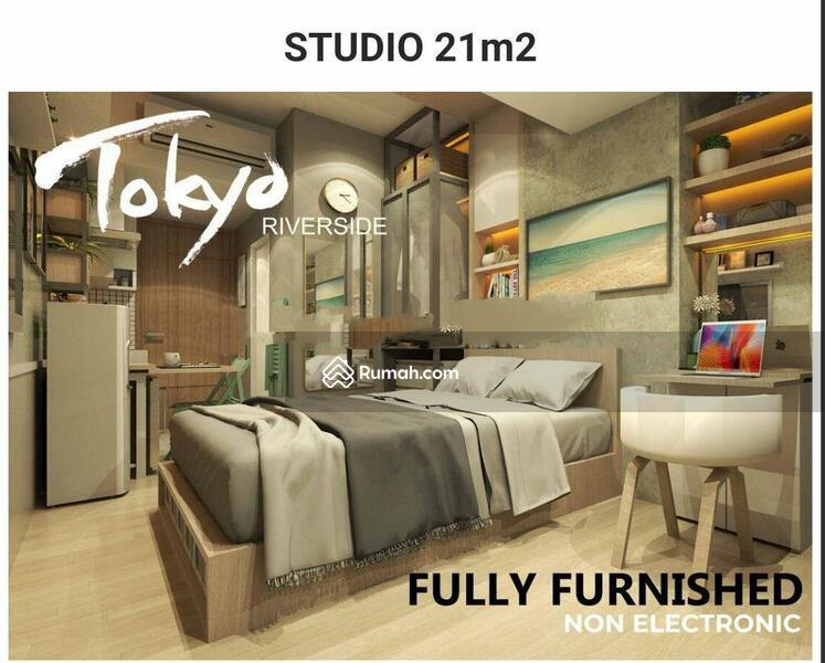 Dijual Apartemen PIK 2 -Tower BEPPU #105078869