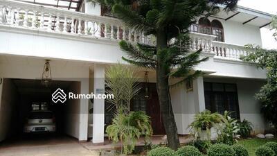 Dijual - Rasamala - Rumah Hitung Tanah Cocok Untuk Dibangun Cluster