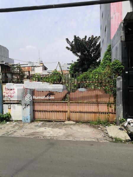 DIJUAL CEPAT, TANAH, JAKARTA UTARA, FENGSHUI BAGUS #105097981