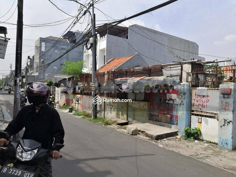 DIJUAL CEPAT, TANAH, JAKARTA UTARA, FENGSHUI BAGUS #105097987