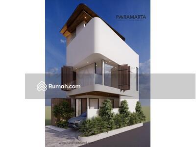 Dijual - Promo Kemerdekaan! !! Villa Mewah Kota Batu The Aswindra Hill (Swimming Pool dan Rooftop)