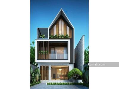 Dijual - Leaf Village - Villa Murah Puncak Kota Malang