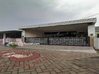 Dijual - LT:72m2   LB:36m2   Rumah Bagus Dijual Murah Dalam Cluster Grand Nusa Indah Cileungsi Bogor