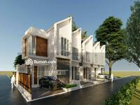 Dijual - Rabbani Premiere Residence Rumah & Kavling Syariah Mewah di Pondok Aren Bintaro Tangerang Selatan