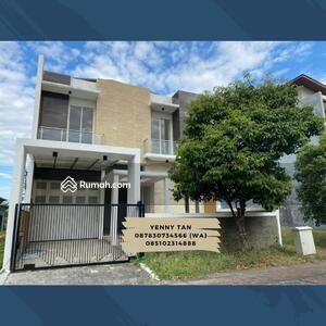 Dijual - Citraland Cluster North Emerald Mansion