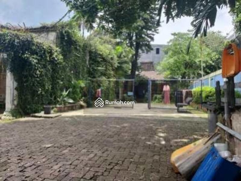 Tanah plus bangunan harga NJOP di Mampang Prapatan Jakarta Selatan #105167993