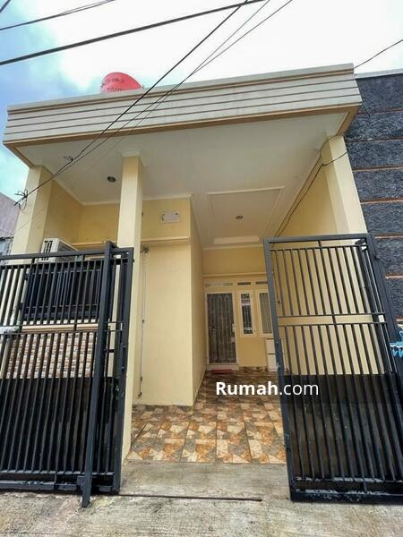 Rumah Jl. Mawar 7 Cipondoh #105176653