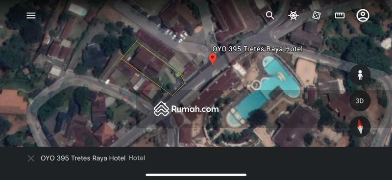 Villa Strategis di Tretes Raya Pasuruan #105176753