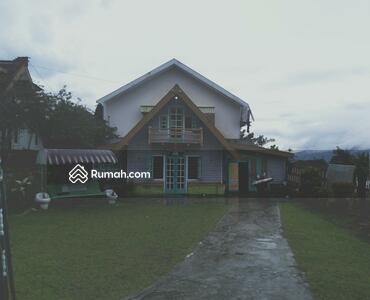 Dijual - Villa Strategis di Tretes Raya Pasuruan