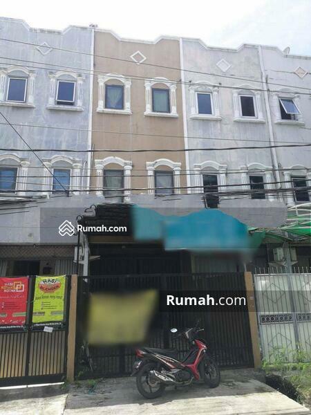 Di Jual Cepat Ruko Daerah Jelambar, Jakarta Barat #105177011