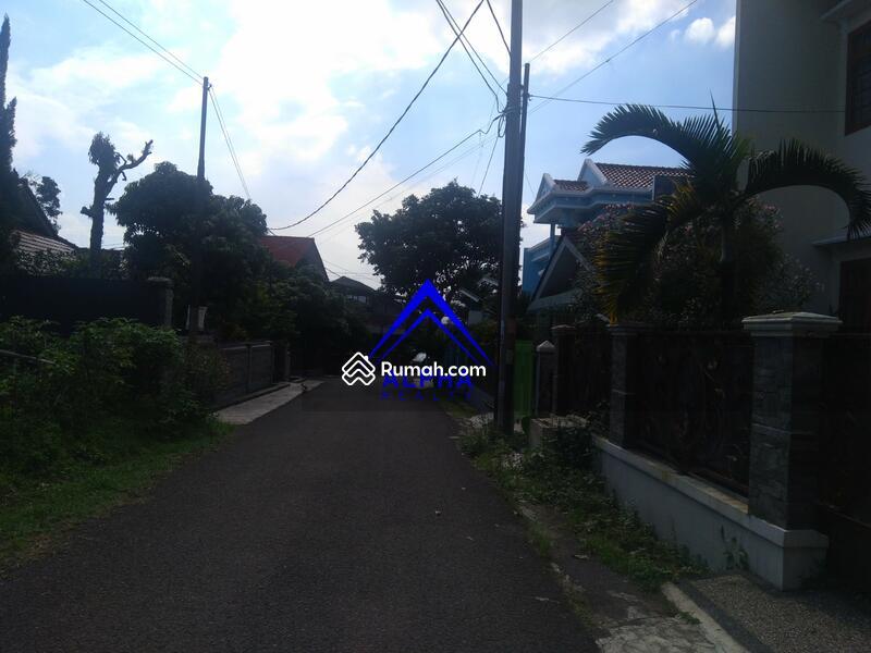 Disewakan Rumah Siap Huni di Gegerkalong #105177667