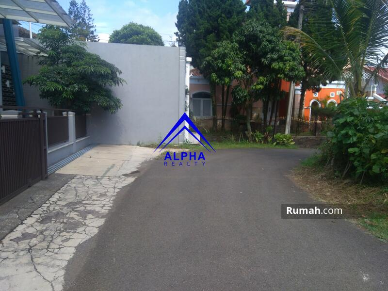Disewakan Rumah Siap Huni di Gegerkalong #105177677