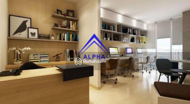 Dijual Rumah Kantor Asia Afrika Hquarter Premium Quality Bandung #105177663